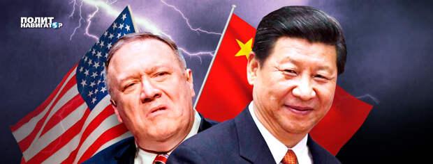 Лондон и Вашингтон решили перекрыть Китаю кислород в Белоруссии