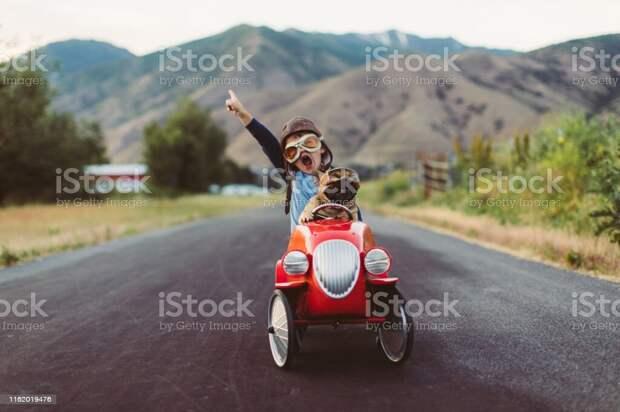 Автоледи на трёх колёсах