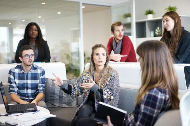 Какие профессиональные качества ценит начальник и как стать идеальной сотрудницей