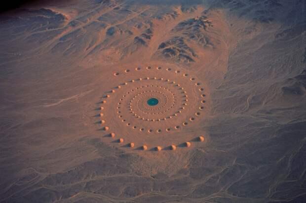 Американский проект «Звёздные врата»: Марс