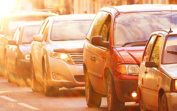 Не молоды мы были. 11 лет - средний возраст автомобиля в России