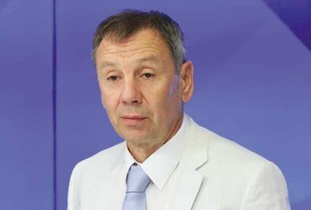 Сергей Марков: Репрессии против России разрушают мировой спорт