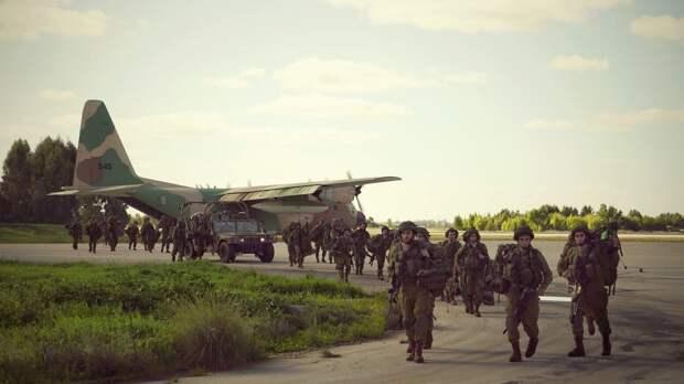 Армия Израиля опровергла сообщения о старте наземной операции в секторе Газа
