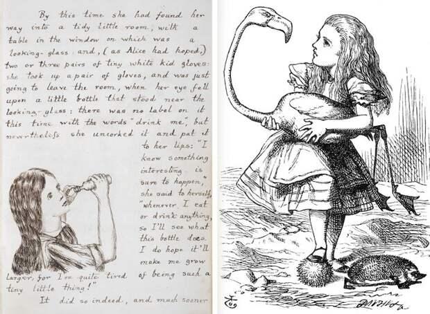 11 скрытых деталей, которые автор зашифровал в «Алисе в Стране чудес». А мы разгадали