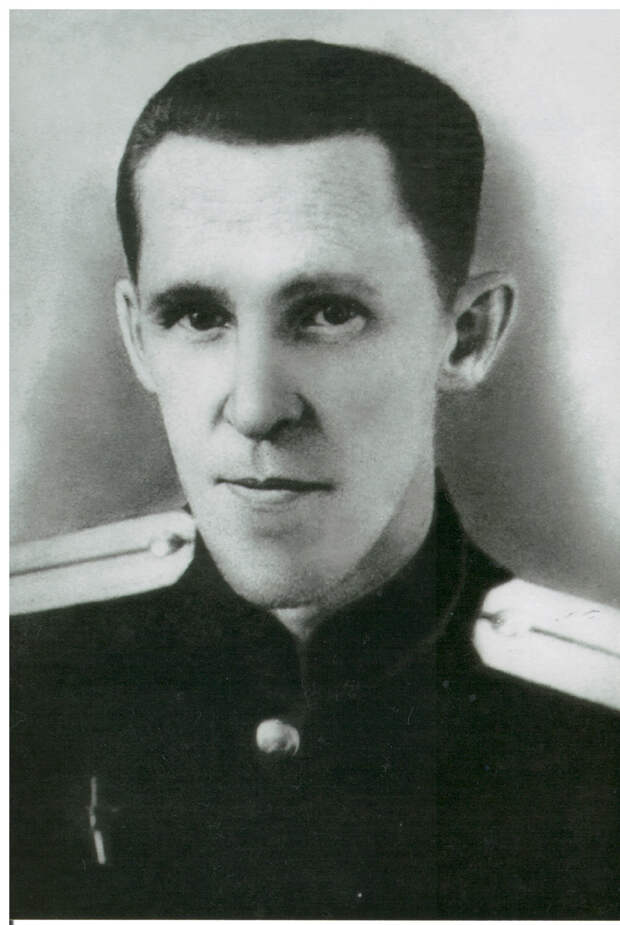 Катанаев Михаил Васильевич