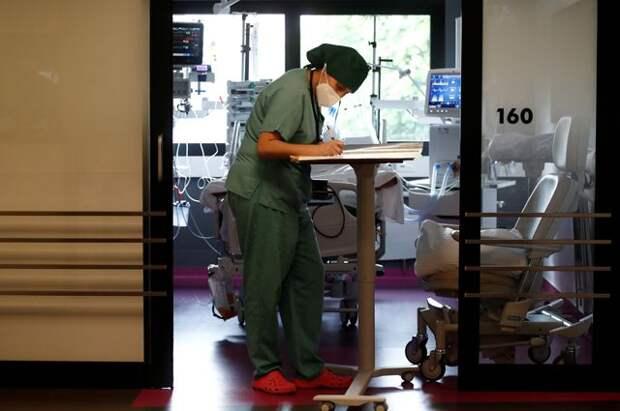 В ВОЗ назвали реальное число смертей после коронавируса