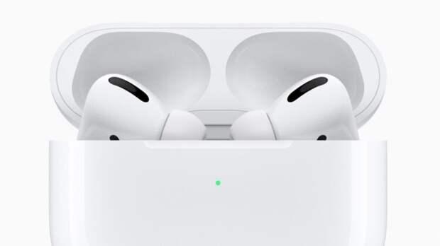 Наушники Apple  не способны передавать звуки без потери качества