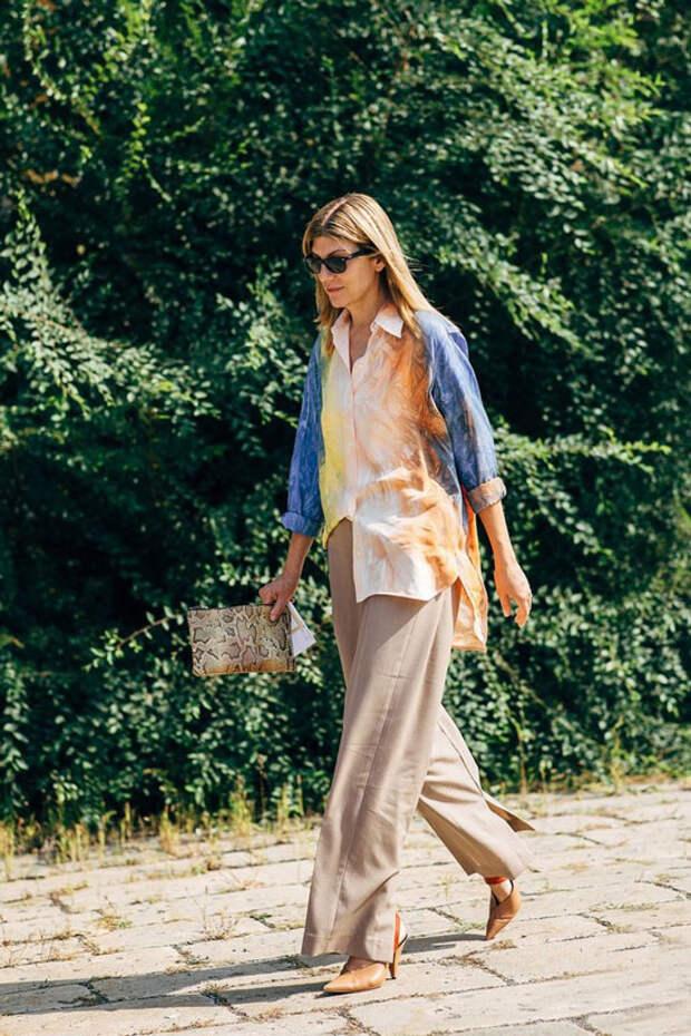 Топовые принты 2020: 6 главных принтов этого лета для модного и красивого образа