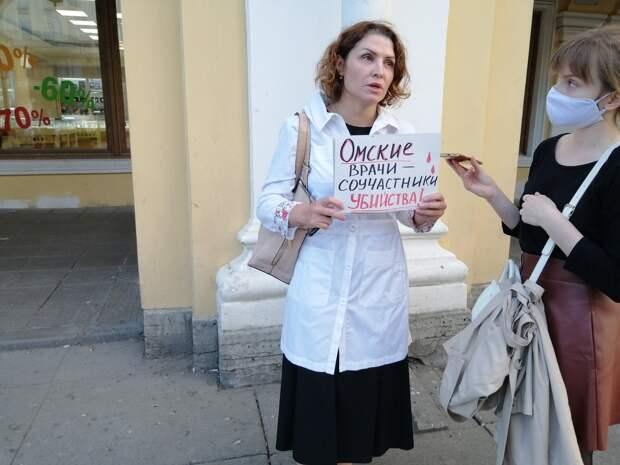 Юлия Витязева: Ингибируйте словесную заразу, срочно!