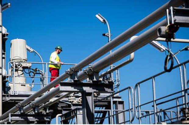 На Украине спрогнозировали рост тарифов на газ из-за «Северного потока-2»