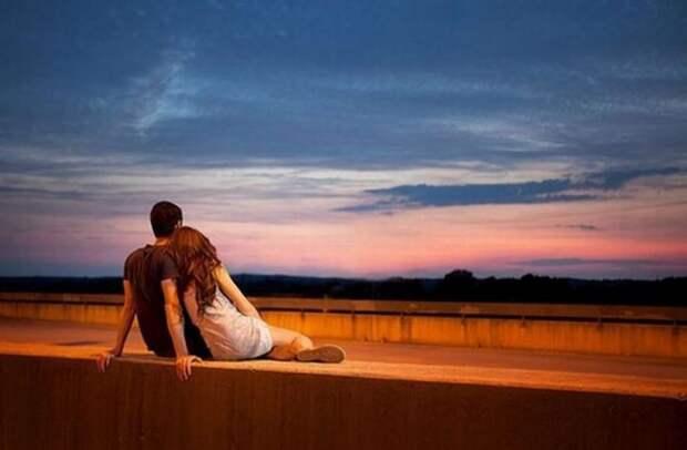 История любви двух фотографов