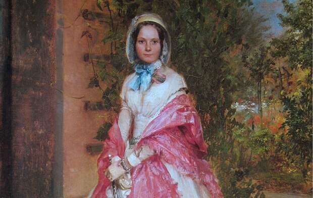 Что в XIX веке было неприлично делать публично?