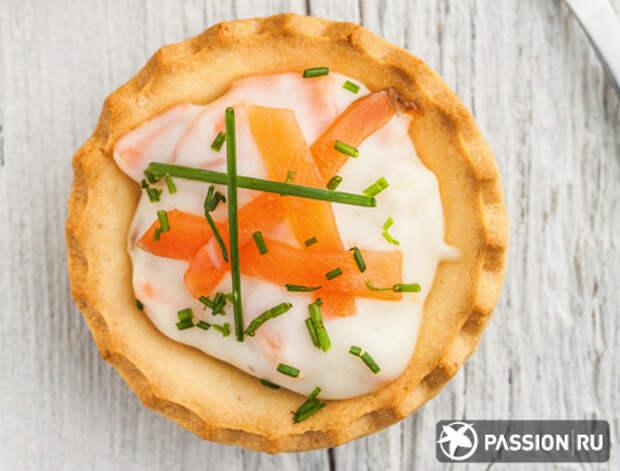 Новогодние закуски: новые идеи и рецепты