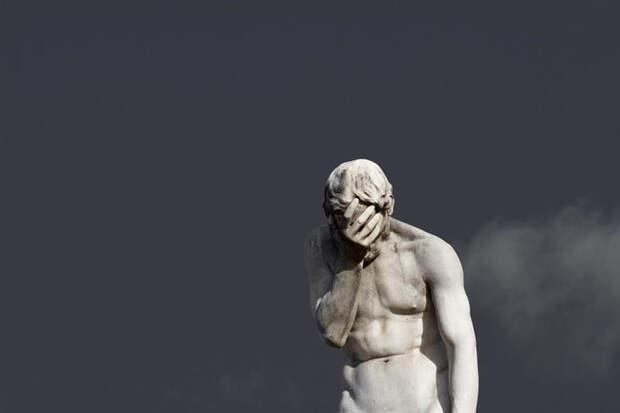 Как лечили депрессию в древности