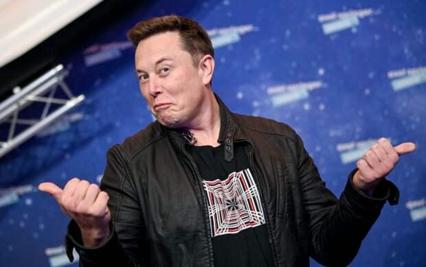 Маск приостановил прием оплаты за автомобили Tesla в биткоинах