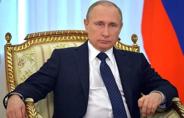 Путин рассказал о конфликтах, тлеющих у границ России