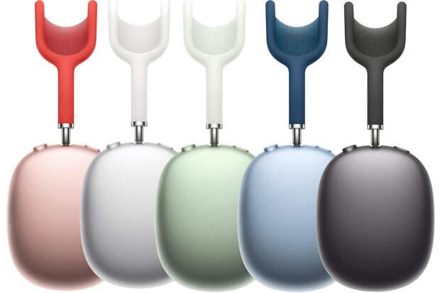 Apple планирует выпустить бюджетную версию наушников AirPods Max