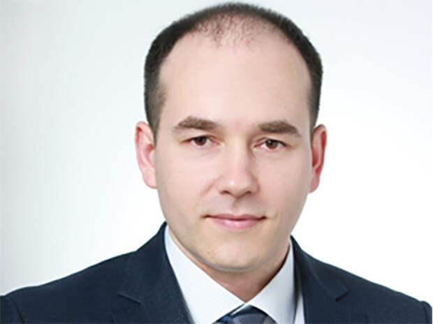 Горин Дмитрий Геннадьевич
