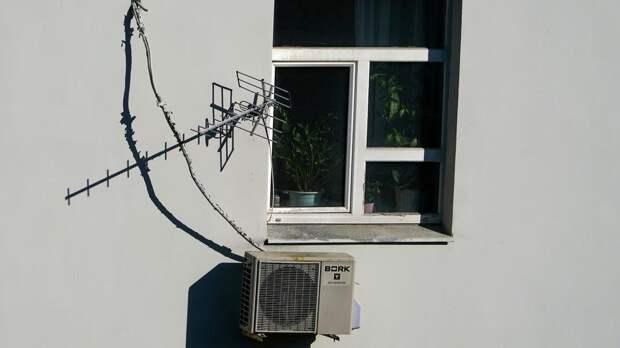 Врач предупредил об опасности пользования кондиционером