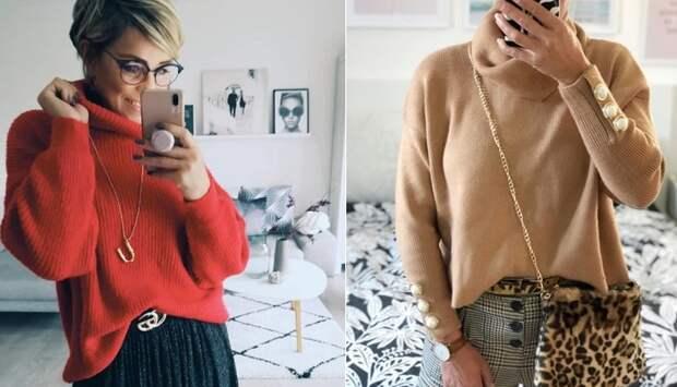 одежда для женщин в возрасте