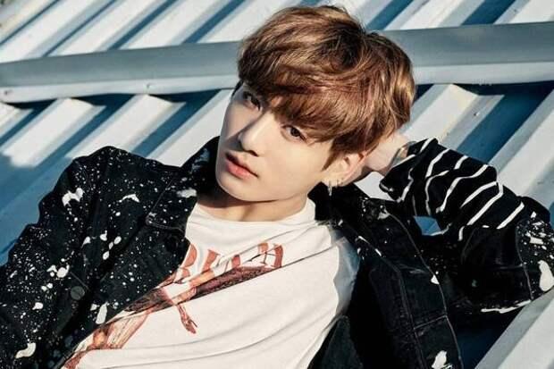 А вы знали, что Чонгук из BTS читает рэп?