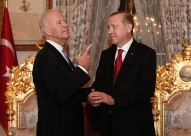 Тайное оружие Байдена против Путина. Какая козырная карта в рукаве у президента США?