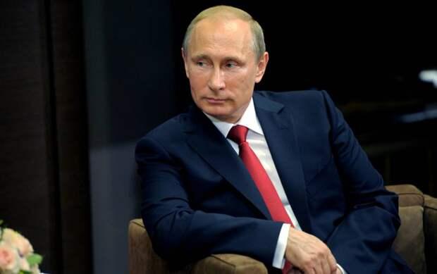 BI: Планам Путина на пожизненное президентство не суждено сбыться