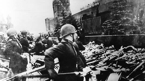 Россиянин убил 96-летнего ветерана из-за того, что он не штурмовал Берлин в 1945-м
