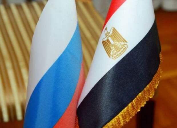 Начался год гуманитарного сотрудничества Египта иРоссии
