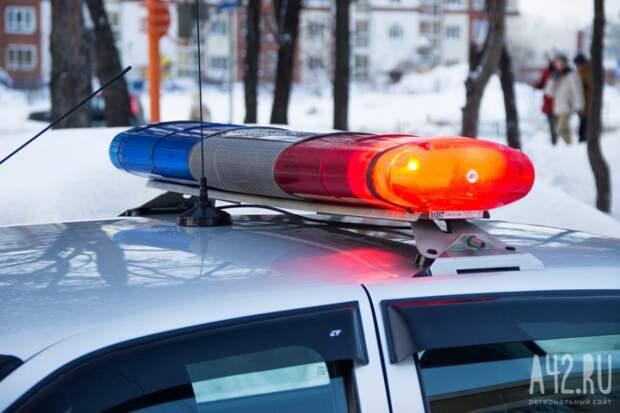 Новосибирск признали самым криминальным городом