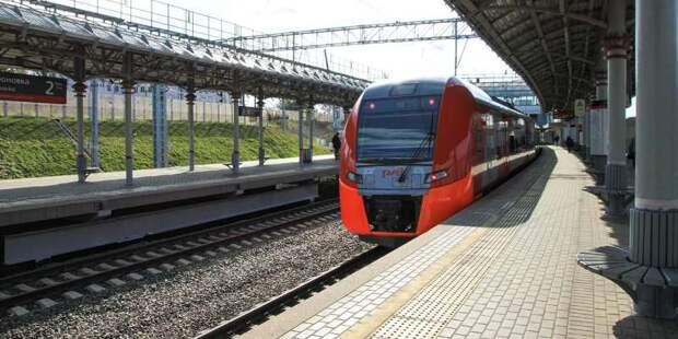 Вокзал в составе ТПУ «Нижегородская» заработает текущей весной