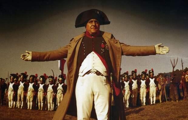 На что рассчитывал Наполеон, нападая на Россию?