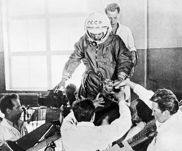 Поехали! Интересные факты о первом полете человека в космос