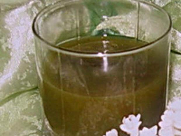 Безалкогольные напитки. Овощные морсы