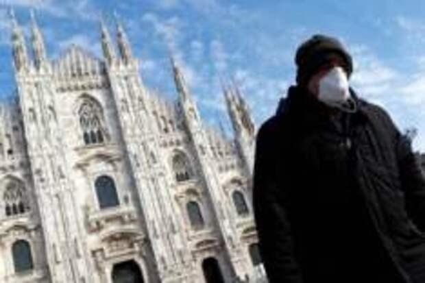 Италия открывается после карантина, а в Британии сумбур и неразбериха