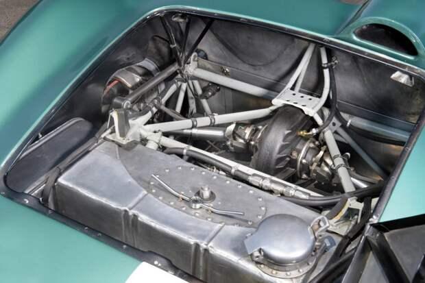 Aston Martin DBR1 1956 - вероятно самый дорогой автомобиль Британии RM Sotheby's, aston martin, авто, аукцион, гоночный автомобиль, олдтаймер, ретро авто, спорткар