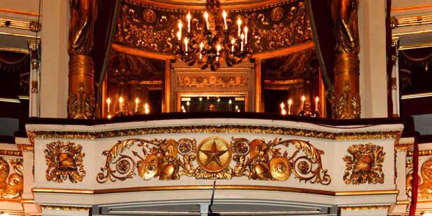 Итальянский театр «Ла Скала» открылся для зрителей после перерыва из-за COVID-19