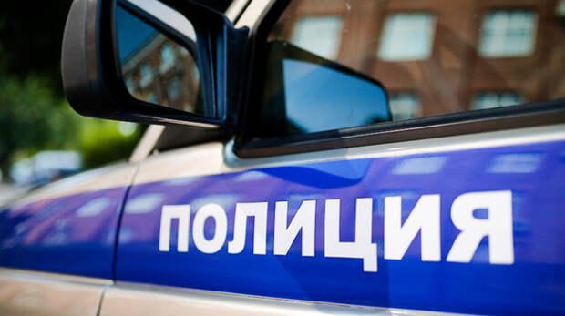 Угонщика в Симферопольском районе выявили за полчаса