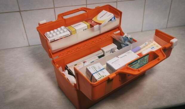 Росздравнадзор начал проверку «скорой» после гибели астматика вЕкатеринбурге