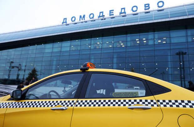 Гипертонический криз у водителя стал причиной ДТП в Домодедове