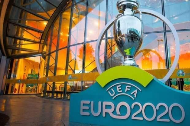 Футбол. Евро-2020. Дания - Бельгия. Прямая трансляция