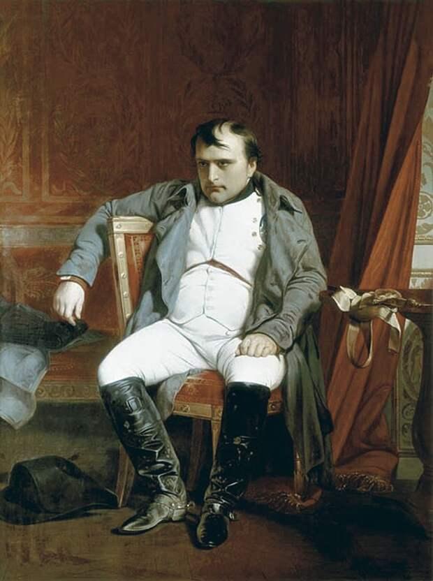 Что общего между Наполеоном, Черчиллем и Бандерой