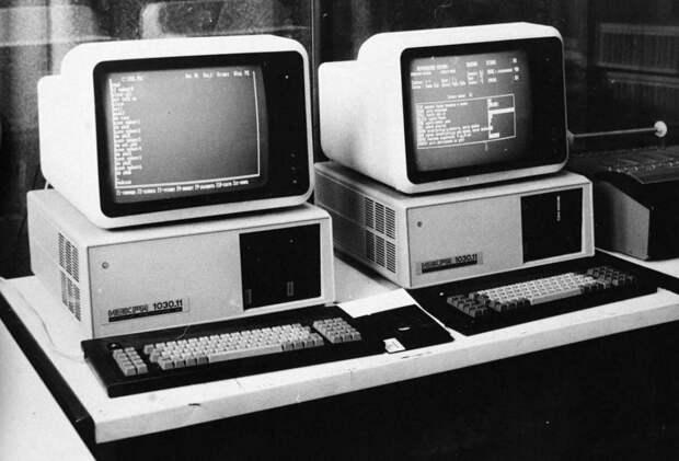 Кэшбек 50% за импортозамещение в ИТ, проблемы с инновациями в СССР и отставание в микроэлектронике