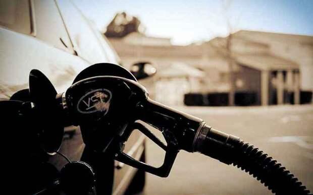 Как значительно сэкономить топливо, трать деньги на полезное