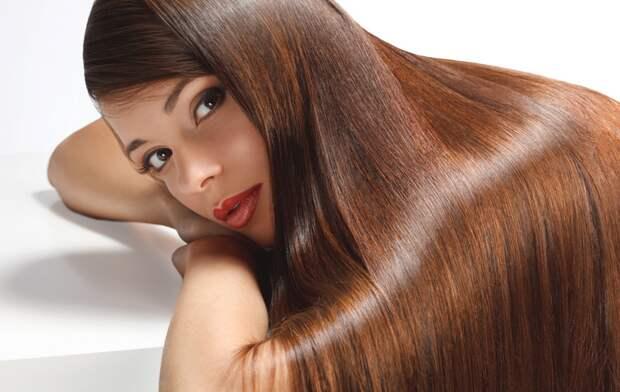 Лето: Защищаем волосы от выгорания