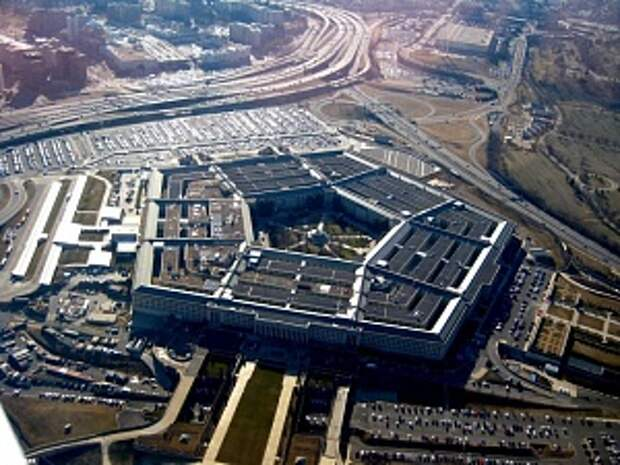 Зачем США ещё и «секретная армия»?