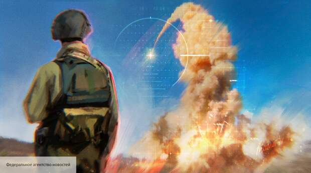 В США объяснили, каким оружием Россия может полностью уничтожить американскую авиацию
