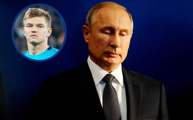 Шатов о политике: «Мы даже не можем представить, что в России будет кто-то другой у руля. Это неправильно»
