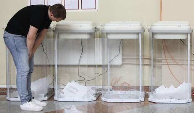 На муниципальных выборах в Кемеровской области нарушений не зафиксировано