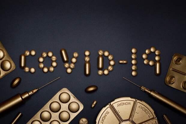 Кабмин РФ одобрил выделение 2 млрд рублей на борьбу с COVID-19 и другими инфекциями